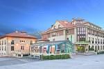 Отель Hotel Villa Pasiega