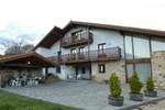Отель Casa Rural Errota-Barri