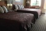 Отель Best Western Alvin Inn