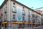 Отель Hotel Torres