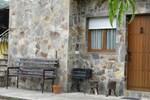 Апартаменты Apartamentos Rurales Casa El Caminero