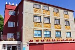 Отель Hotel Xacobeo