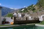 Отель Estrella de las Nieves
