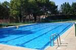 Апартаменты Holiday Home Cal Capdevila Pira IV