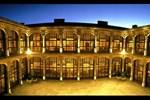 Отель Parador De Zamora