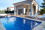 Апартаменты Holiday home Casa Gaviota XVI Riumar