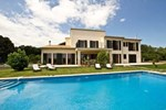 Отель Holiday Home Samina Sa Pobla