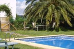Апартаменты Holiday Home San Cristobal Teba