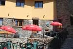 Отель Casa Rural La Fuente