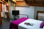 Отель Hotel Rural Emina