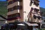 Гостевой дом Hostal Montaña