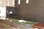 Отель Hotel Almoradi