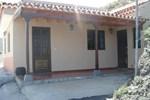 Отель Casa El Morero