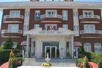 Отель Hotel Camino Real