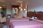 Отель Hotel Armiñe