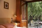 Отель Hotel Nou Hostalet