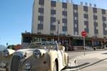 Отель Hotel Odon