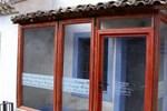 Отель Holiday Home Alhambra Cubas