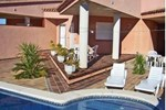 Отель Holiday home Mar Blau Deltebre