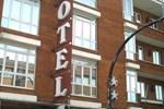 Отель Hotel VillaPaloma