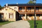 Отель Hotel Rural Aguallevada