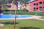 Апартаменты Apartment Marina Sant Jordi L'Ametlla de Mar