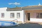 Апартаменты Holiday home Urb Calafat I L'Ametlla de Mar