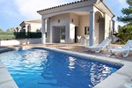 Апартаменты Holiday home Casa Gaviota V Riumar