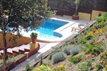 Апартаменты Holiday home Maresme Sant Cebrià de Vallalta