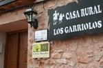 Отель Casa Rural Los Garriolos