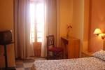 Отель Las Glorias