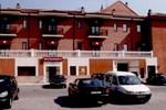 Отель Hotel Alfageme