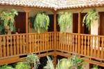 Мини-отель Casa Rural Los Helechos