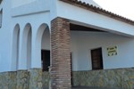 Апартаменты Holiday Home Levante Almachar