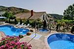 Отель Casas Rurales Benarum
