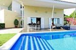 Апартаменты Holiday home Casa Tres Turons Arenys de Munt
