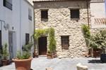 Вилла Atalaya del Segura Casas Rurales