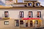 Отель Hotel Ruta del Poniente