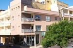 Апартаменты Apartamentos Isla de Oro