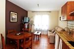 Апартаменты Apartamentos Pirineos Ordesa