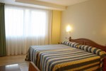 Отель Hotel Villa De Ermua