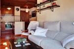 Апартаменты Apartamento La Santeta de Aran
