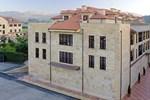 Апартаменты Apartamentos Villa Pasiega