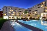 Отель Asur Hotel Isla Cristina