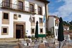 Отель Hotel Palacio de los Vallados