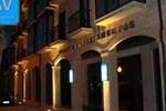Апартаменты Hotel AV Lobios