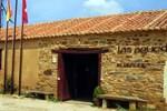 Хостел Albergue Rural Las Águedas