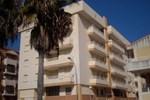 Отель Apartamentos Mirapark