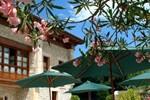Отель Hotel Aldama Golf