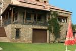 Отель Valle del Tuejar